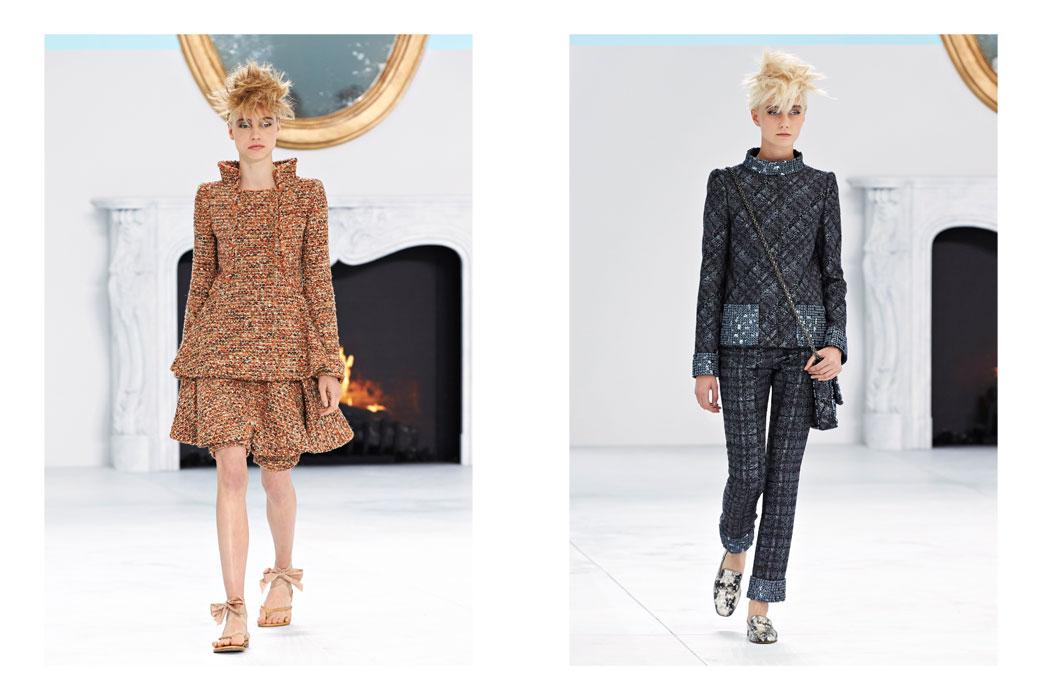 Chanel 2014-15 Haute Couture